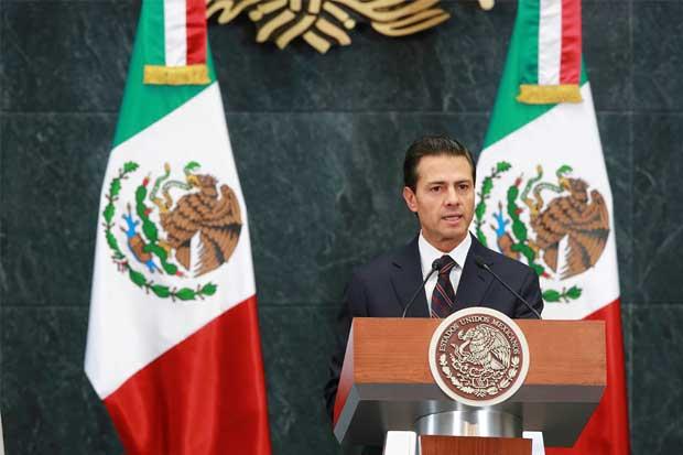 Presidente de México cancela su reunión con Trump