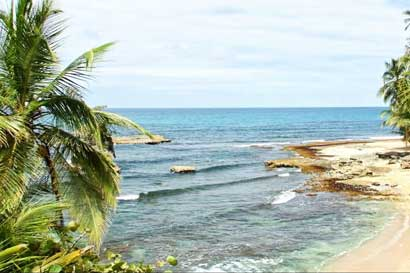 Video muestra diversidad y belleza de Costa Rica