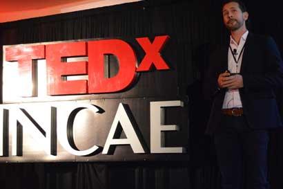 TEDx Incae 2017 presentó ideas innovadoras de 30 ponentes internacionales