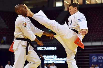 Excampeón mundial de karate dará seminario en el país
