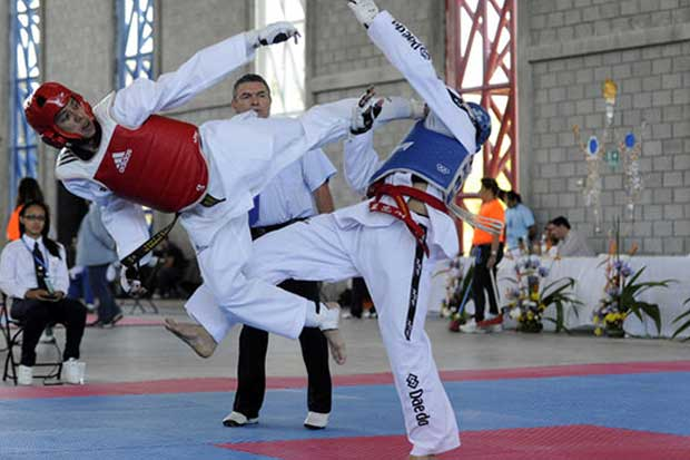 Selección Costarricense de Taekwondo competirá en Las Vegas