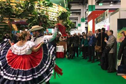 Costa Rica participará por primera vez en feria turística en Suiza