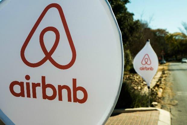Airbnb alcanzaría rentabilidad y podría dar ganancias este año