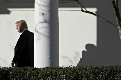 Científicos advierten sobre huella de carbono del muro de Trump