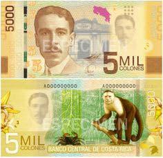 Banco Central desmiente billetes falsos de ¢5 mil