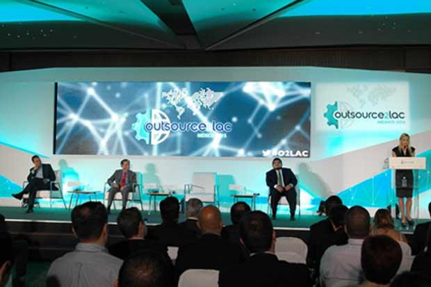 Últimas tendencias de outsourcing estarán en foro latinoamericano en el país