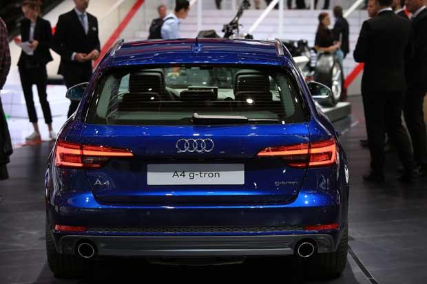 Audi estará presente en Torneo de Golf Monterán