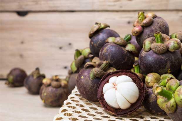 País busca mercados para frutas no tradicionales
