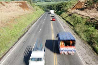 Contraloría refrenda fideicomiso para ruta San José-San Ramón