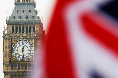 Londres estable nuevo récord moderno de contaminación