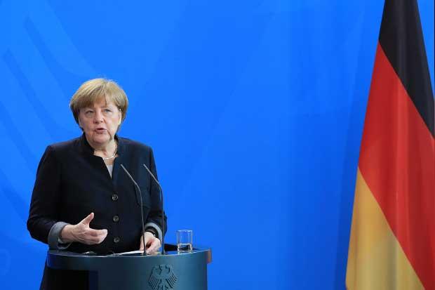 Alemania entraría en mercados globales que Estados Unidos abandone
