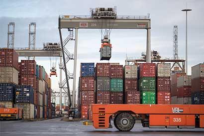 Argentina ve oportunidad comercial en proteccionismo de Trump