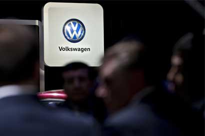 Volkswagen arrebata la corona de número uno en ventas a Toyota
