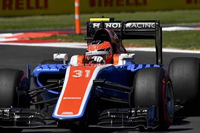 Primera baja en la F1