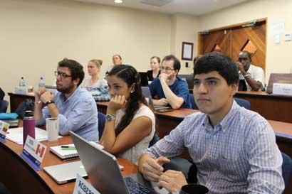 Incae, el mejor MBA de Latinoamérica, según Financial Times