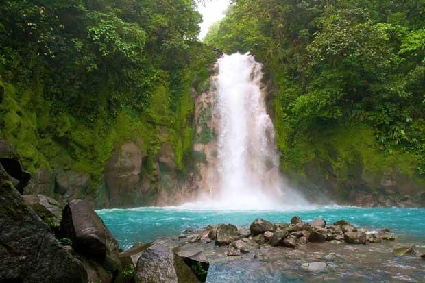 Video de NatGeo destaca a Costa Rica como ejemplo a seguir