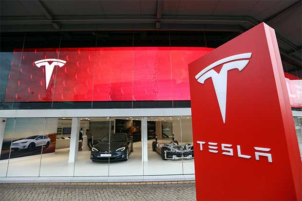 Revolución de baterías de Tesla acaba de alcanzar masa crítica