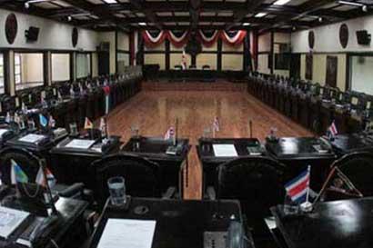 Asamblea Legislativa contaría con radioemisora
