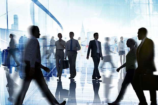 ¿Hay cada vez más empleados públicos?
