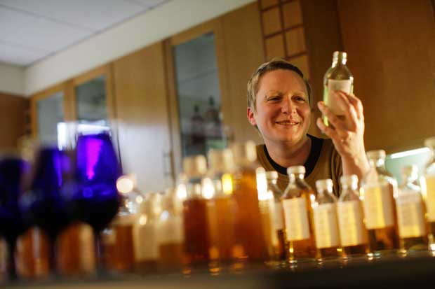 Diageo lanzaría su whisky irlandés