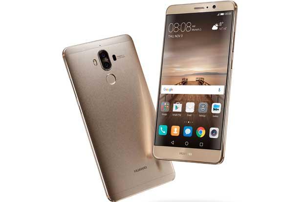 Nuevo Huawei Mate 9 tendrá preventa exclusiva en Gollo