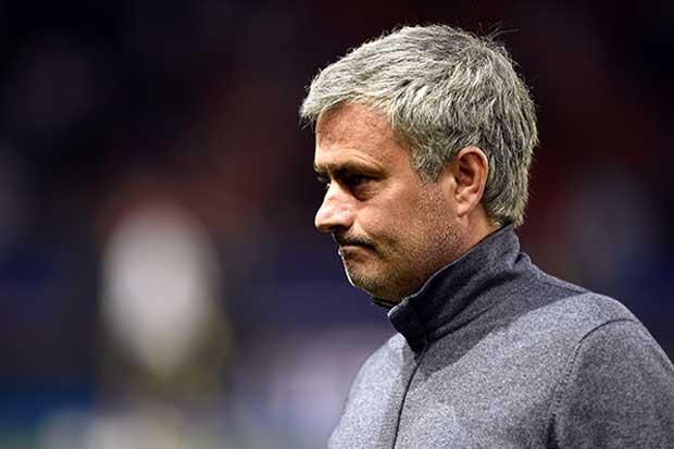 Mourinho se le plantó a China