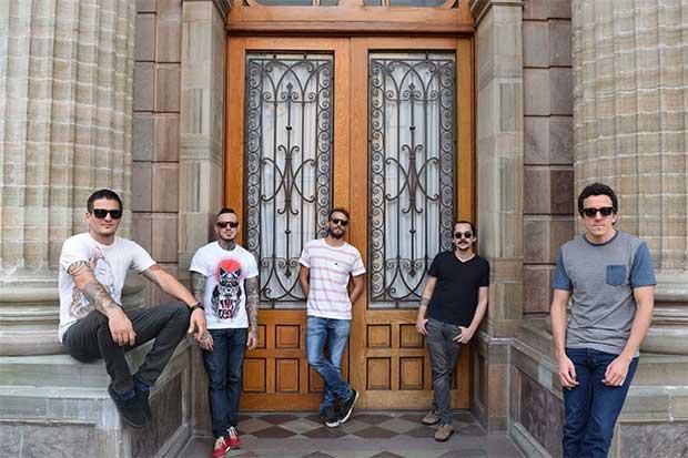 Banda Ojo de Buey se va de gira a México