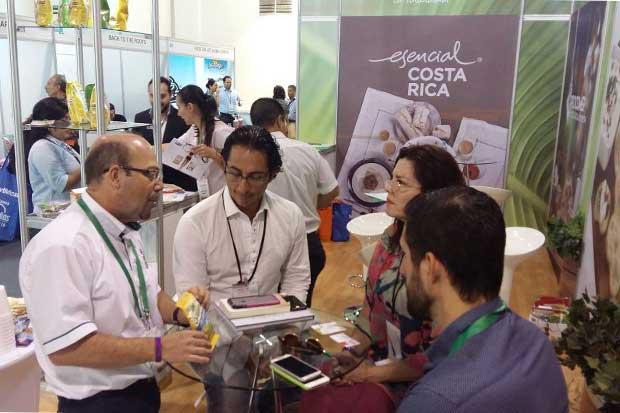 Cuatro empresas ticas mantuvieron negociaciones con empresarios mexicanos