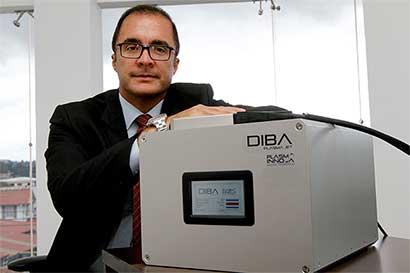 Plasma dará energía y purificará aire en empresas