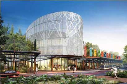 Hoy inicia construcción del Centro Nacional de Congresos y Convenciones