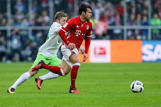 Bundesliga soltó la chequera