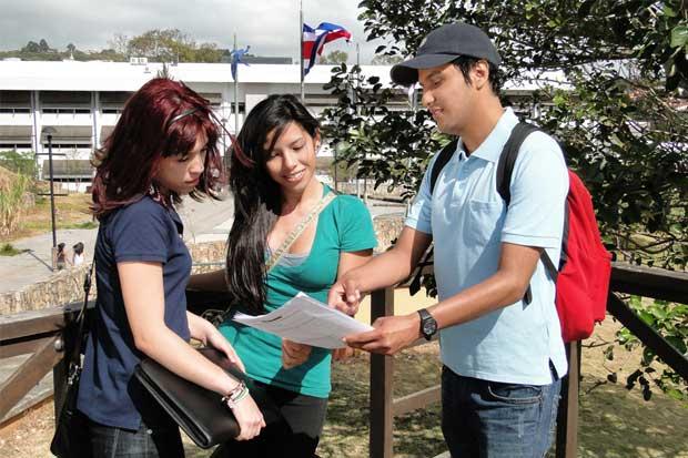 Universidades estatales abren proceso de admisión para 2018