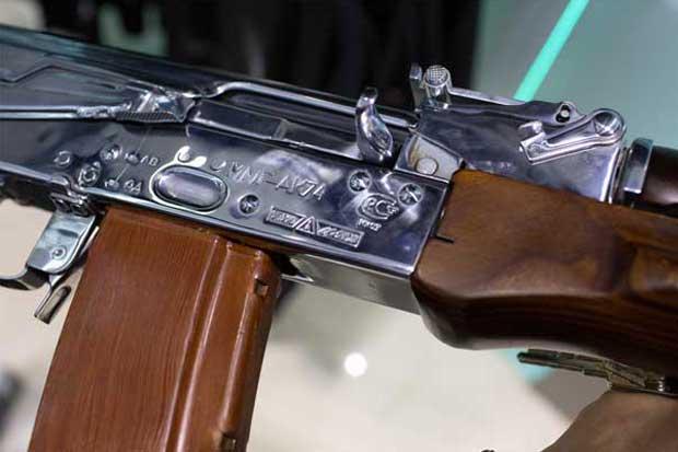 Avanza plan para regular armas de fuego en empresas de seguridad privada