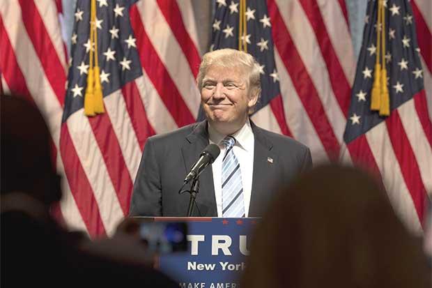 Economía costarricense al antojo de Trump