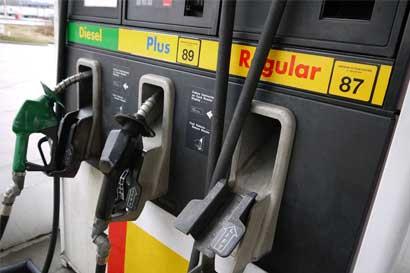 Cámara de Industrias pide a Aresep rechazar aumento en precio de combustibles