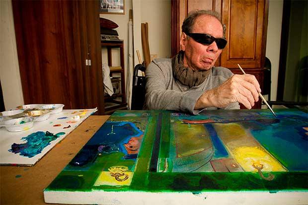 Realismo Mágico de Rafa Fernández llega a la Galería Nacional