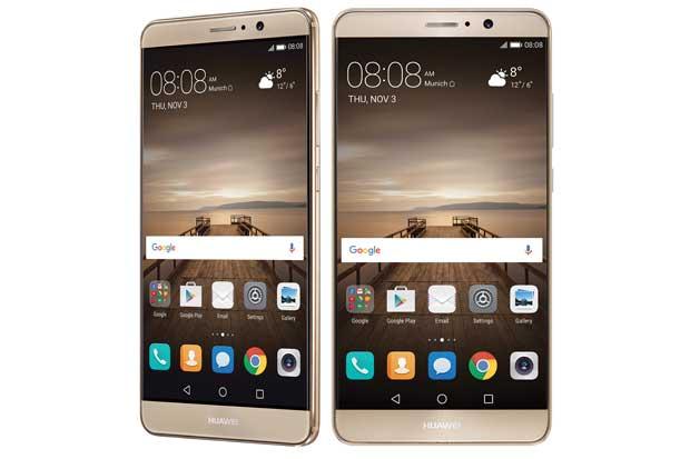 Huawei equipa smartphone con tecnología que evita que explote la batería