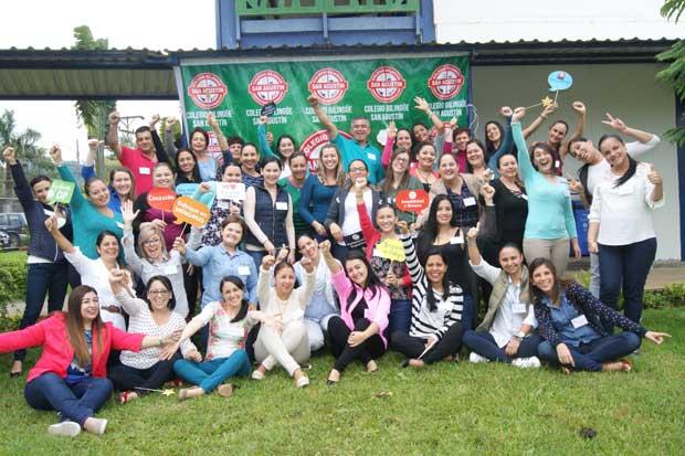 Colegio costarricense es el primero en Centroamérica con certificación en Disciplina Positiva