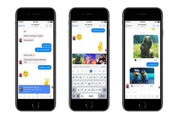 Facebook brinda nuevas funciones para su aniversario número 13