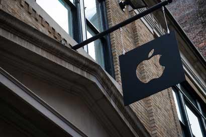 Apple emitirá bonos por $10 mil millones para elevar efectivo
