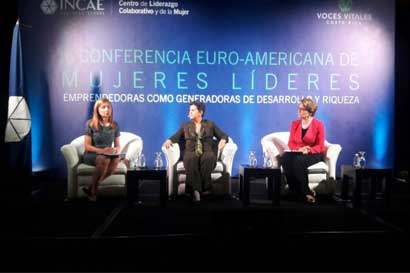 Banco Nacional potencia las capacidades femeninas