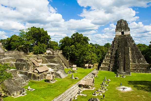 Guatemala seduce a los costarricenses