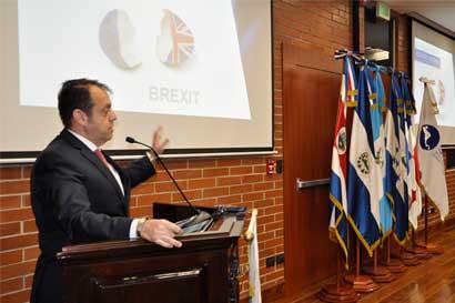 País acude a sistema regional para fortalecer proceso de adhesión a la OCDE
