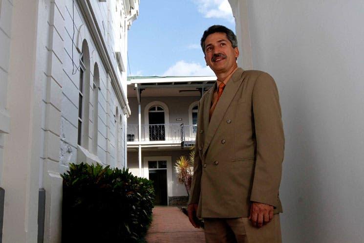 Wélmer Ramos quiere evitar que se pierda el impulso del gobierno PAC