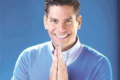 """Ismael Cala será parte del seminario """"The Mentors"""""""