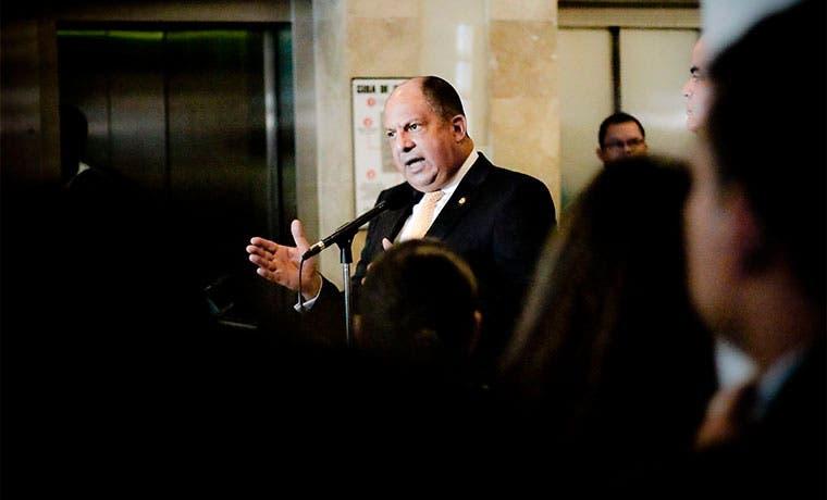 Solís entre los presidentes peor evaluados de América Latina
