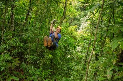 Canatur pidió a asociados cumplir con reglamento para realizar turismo de aventura