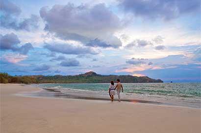 Westin Playa Conchal lanza promoción para San Valentín