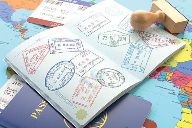 Pasaporte tico es el más fuerte de Centroamérica