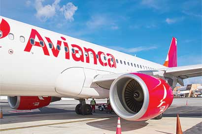 Avianca elige a United Airlines como socio